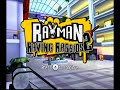 Rayman Raving Rabbids 2 wii Easy Longplay