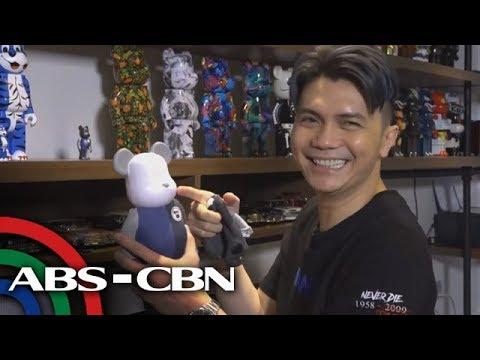 Rated K: Vhong Navarro's Bear Brick collection