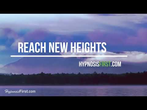 HypnosisFirst Video Release Limiting Beliefs