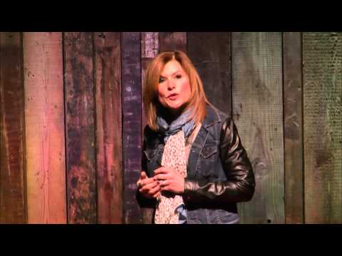 The Future of Mobility: 2050 and Beyond | Carla Bailo | TEDxOhioStateUniversity