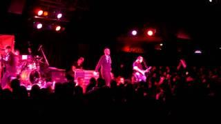 E.Town Concrete - The Phoenix  Starland Ballroom 2-17-2012 (Live HD)
