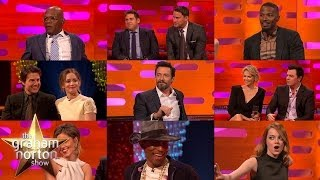Best Moments of Season 15 - The Graham Norton Show - Video Youtube