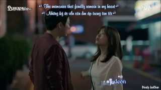 [Kara] Leave - Park Bo Young - OST Oh My Ghostess part 3