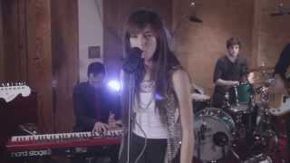 Christina Grimmie - Over Overthinking You (Acoustic)