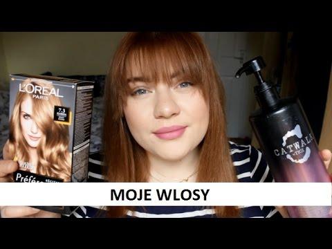 Olej kokosowy do włosów zakupu Bryansk