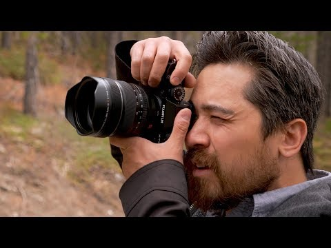 DPReview TV: Fujifilm XF 8-16mm F2.8 WR LM Review