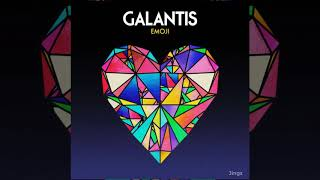 Galantis   Emoji (Bass Boosted)