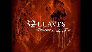 32 Leaves - All is Numb