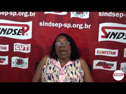 Lourdes Estevão fala sobre o Dia Mundial da Saúde