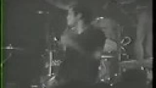 DOWN 1992 SECOND SHOW EVER Lifer live