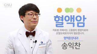 [충남대학교병원] 건강로드 - 혈액암 이미지