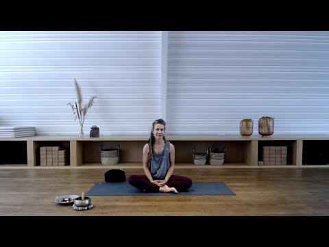 Yoga Nidra with Moena de Jong