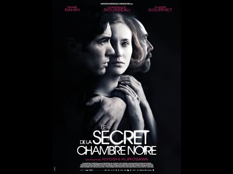 Le Secret de la chambre noire Version Originale / Condor / FILM-IN-EVOLUTION / Les Productions Balthazar / Arte France / Bitters End