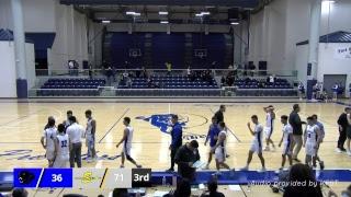 FS vs. Seminole Basketball (Senior Night)
