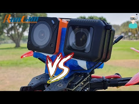 Runcam5 Vs. Runcam 3S - Side By Side Comparison
