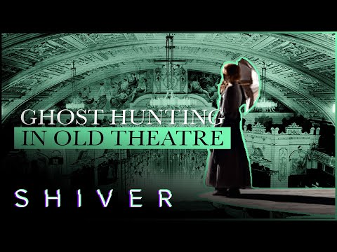 Most Haunted: Morecambe Winter Gardens - Part 2