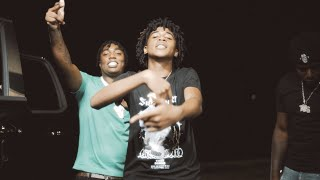 Lil Ivy Jr. ft. Fredo Bang - His Partna (Official Music Video)