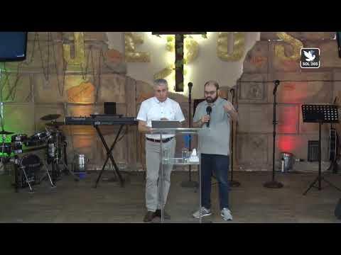 Հաւատացեալը Քրիստոսով՝ Երկրին Աղը