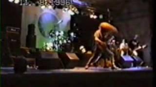 Frozen Sun - Unspoken - Best On The Rocks Festival 1996