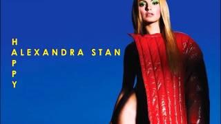Alexandra Stan - Happy (Official Audio)