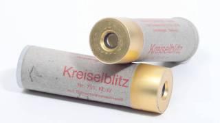 Zink Kreiselblitz - HD
