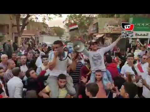 اقبال جماهيري على الانتخابات في اليوم الثاني.. ورقص على أغاني «شعبولا» بالتبين