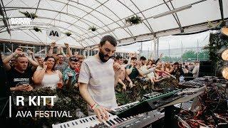 R Kitt Live | Boiler Room X AVA Festival 2019