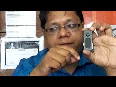 Spy Pen Camera (HD)
