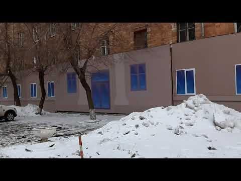 Подготовка к универсиаде 2109 в Красноярске