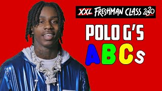 Polo G's ABCs