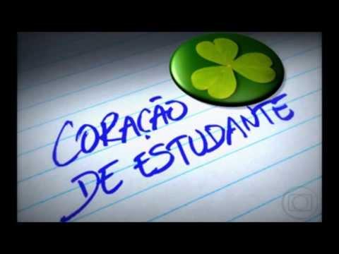 Coração de Estudante- Tema de Abertura Completo