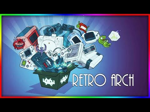 Download How To Use Retroarch Emulator On Cfw Ps3 Tutorial Video 3GP