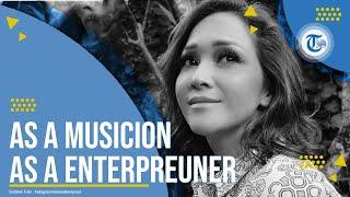 Profil Maia Estianty - Musisi & Produser Musik