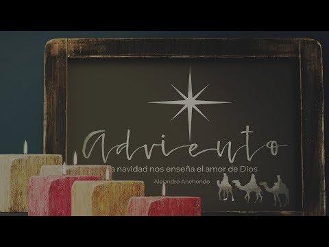 La Navidad nos enseña el amor de Dios