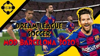 download dls 2020 mod barcelona - TH-Clip