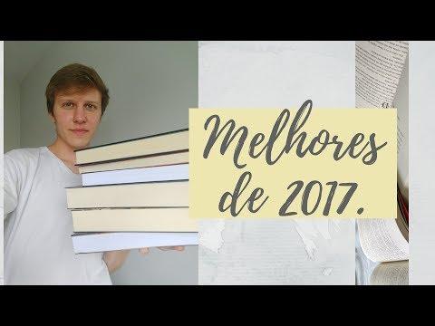 MELHORES LEITURAS DESSE ANO | 2017 | Cavallivro