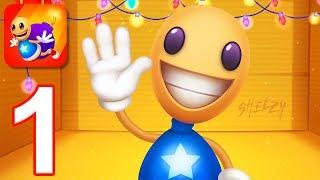 Kick the Buddy: Forever - Gameplay Walkthrough Part 1 (iOS)