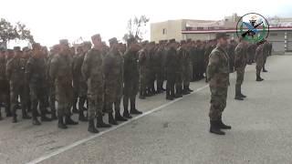 قواتنا المسلحة تحتفل بذكرى ثورة الثامن من آذار