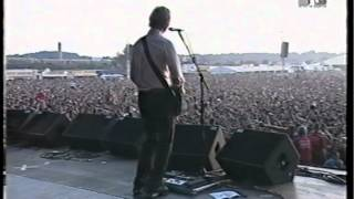 Supergrass Caught by the Fuzz live Reading Festival 1998