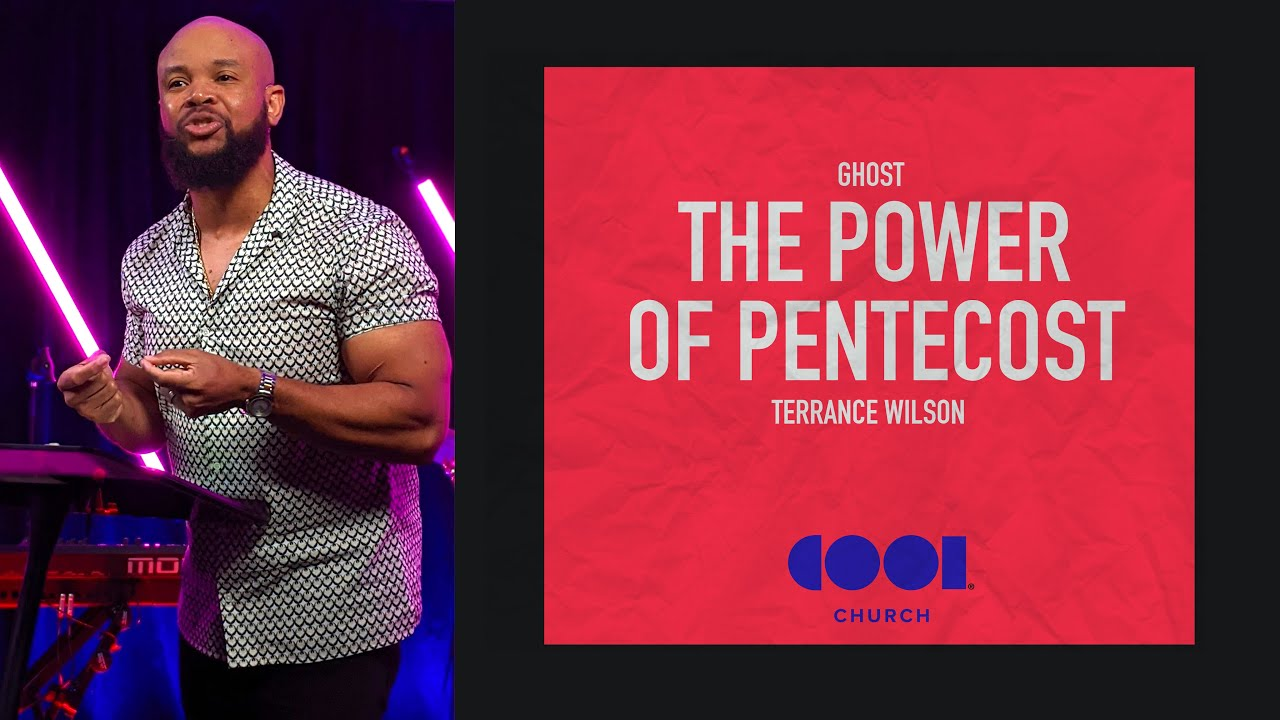 THE POWER OF PENTECOST Image
