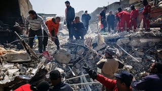 US Kills 200+ Civilians In Mosul Airstrike