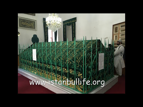 Sahaba and Islamic Visits in Istanbul