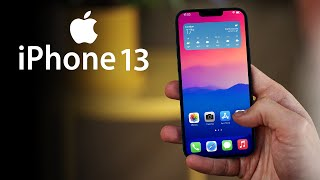 Apple iPhone 13 - This Is Epic!