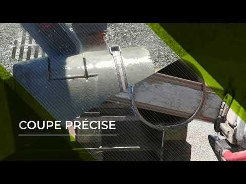 Présentation des chaînes de tronçonneuse LCP Diamant : Extrême Béton et Extrême Fonte Premium !