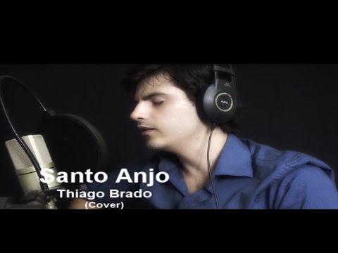 Música Santo Anjo