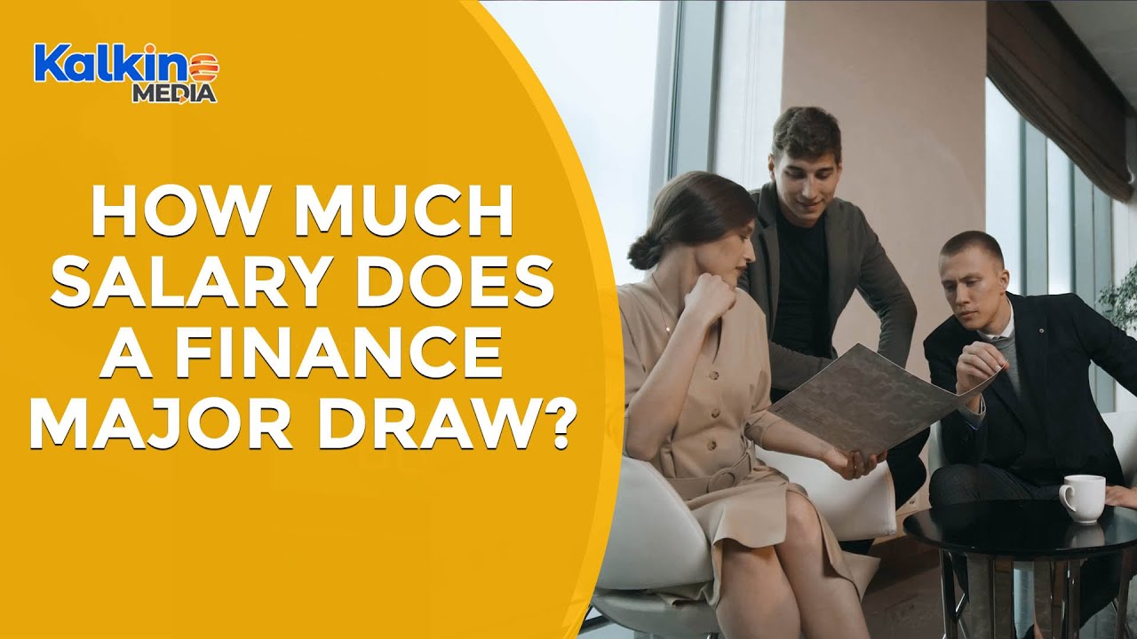 Just how much wage does a financing significant draw? thumbnail