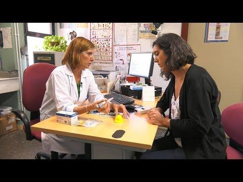 Lo que el aumento de la insulina en la sangre puede conducir