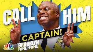Call Him Captain - Brooklyn Nine-Nine