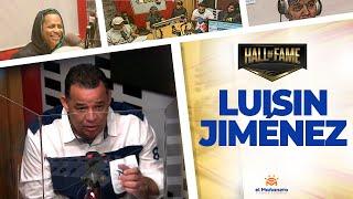 """El Scouting Report de Jean Alain + """"El Niño pobre SUFRE"""" – Luisin Jimenez"""