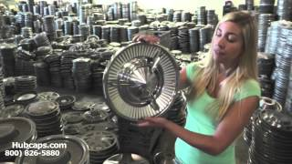 Pontiac Classic Car Parts & Vintage Auto Parts - Hubcaps.com